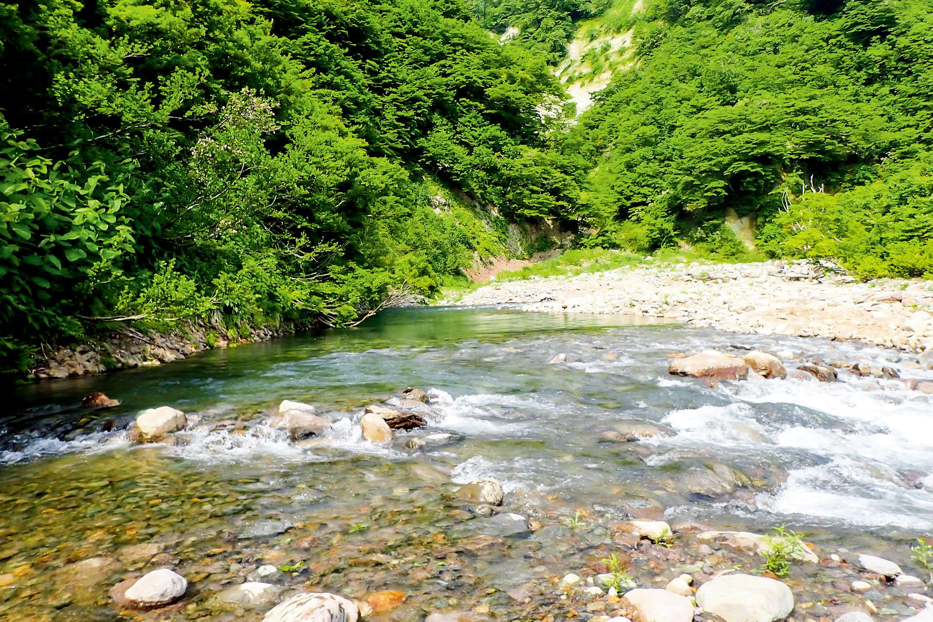 Yoshigahira Recreation Area