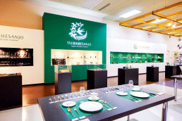 Tsubamesanjo Regional Products Store