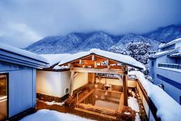 Japanese-style hotel Minoya