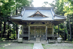 Isurugi Shrine