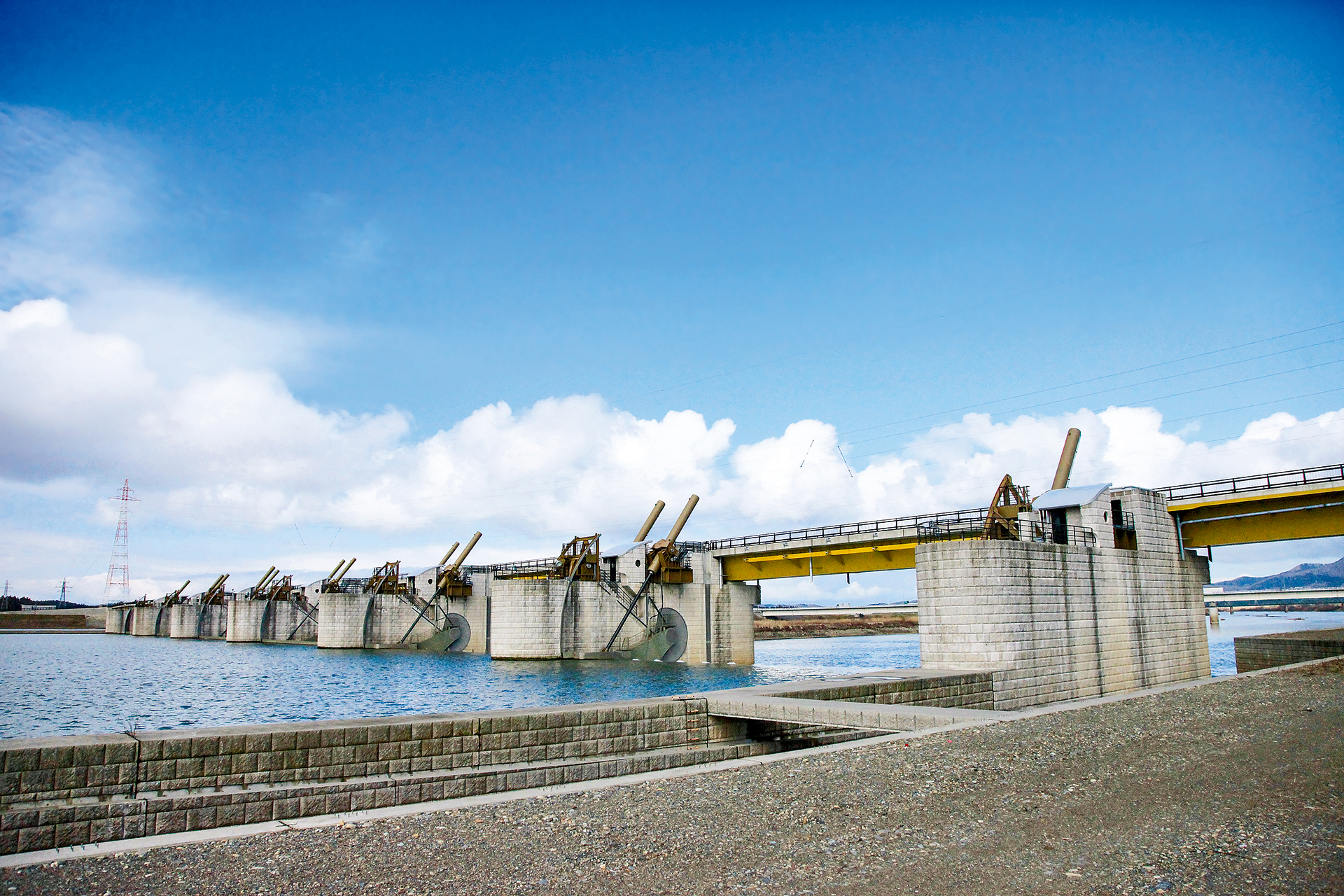 Shinano River Oukouzu Archives